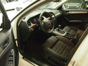 Audi A4 Avant 1,8 TFSI 118 Le Mans, vm. 2010, 125 tkm (4 / 5)