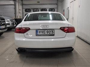 Audi A5 Coupé 2,0 TFSI 132 Start-Stop, vm. 2009, 141 tkm (6 / 8)