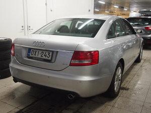 Audi A6 2.4 V6 4d MultiTronic, vm. 2006, 212 tkm (4 / 13)