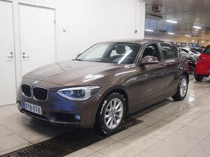 BMW 1-SARJA F20 Hatchback 116i T 5ov A8 Bsn Auto (15), vm. 2014, 73 tkm (2 / 11)