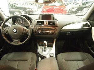 BMW 1-SARJA F20 Hatchback 116i T 5ov A8 Bsn Auto (15), vm. 2014, 73 tkm (6 / 11)
