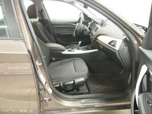 BMW 1-SARJA F20 Hatchback 116i T 5ov A8 Bsn Auto (15), vm. 2014, 73 tkm (8 / 11)