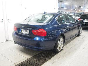 BMW 320 D xDrive A E90 Sedan Limited Busin Edit, vm. 2011, 163 tkm (5 / 12)