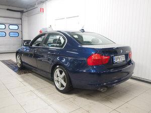BMW 320 D xDrive A E90 Sedan Limited Busin Edit, vm. 2011, 163 tkm (6 / 12)