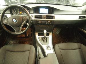 BMW 320 D xDrive A E90 Sedan Limited Busin Edit, vm. 2011, 163 tkm (8 / 12)