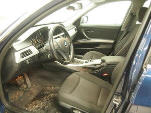 BMW 320 D xDrive A E90 Sedan Limited Busin Edit, vm. 2011, 163 tkm (9 / 12)