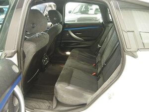 BMW 3-SARJA 320d Turbo A Gran Turismo xDrive Edition, vm. 2015, 140 tkm (11 / 20)
