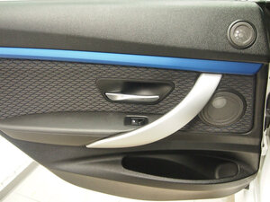 BMW 3-SARJA 320d Turbo A Gran Turismo xDrive Edition, vm. 2015, 140 tkm (13 / 20)