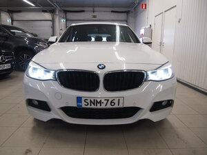 BMW 3-SARJA 320d Turbo A Gran Turismo xDrive Edition, vm. 2015, 140 tkm (3 / 20)
