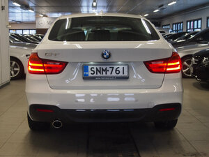 BMW 3-SARJA 320d Turbo A Gran Turismo xDrive Edition, vm. 2015, 140 tkm (6 / 20)