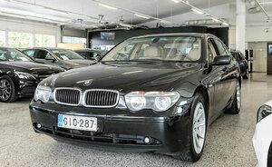 BMW 730 Diesel 4d A, vm. 2004, 404 tkm (2 / 5)