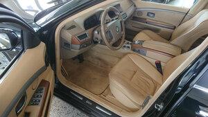 BMW 730 Diesel 4d A, vm. 2004, 404 tkm (5 / 5)