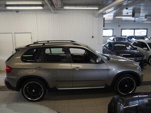 BMW X5 3.0d 5d A 173kw, vm. 2008, 360 tkm (3 / 15)