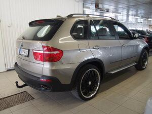 BMW X5 3.0d 5d A 173kw, vm. 2008, 360 tkm (4 / 15)