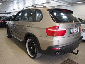 BMW X5 3.0d 5d A 173kw, vm. 2008, 360 tkm (5 / 15)