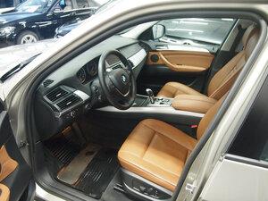 BMW X5 3.0d 5d A 173kw, vm. 2008, 360 tkm (7 / 15)