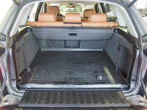 BMW X5 3.0d 5d A 173kw, vm. 2008, 360 tkm (9 / 15)